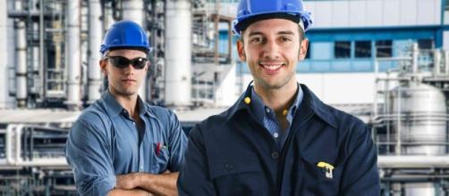 Setores offshore e comercial têm oportunidades de trabalho