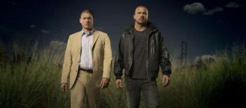 Prison Break, 5 stagione: Fox annuncia il ritorno della serie tv ... - televisionando.it