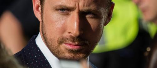 Ryan Gosling weight loss got his sexy back. Wikimedia user Andrew Walker