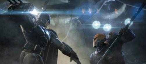 The Batman tendrá a Deathstroke como antagonista