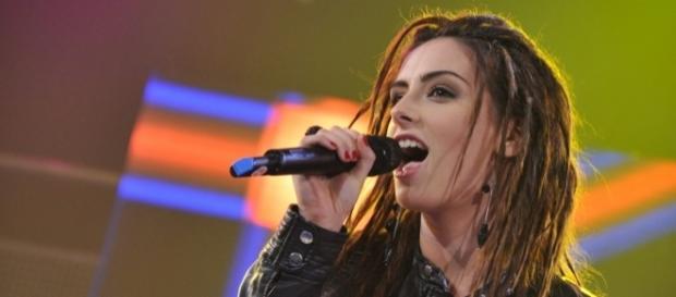 A jovem Carolina Torres vai ser concorrente do programa da TVI