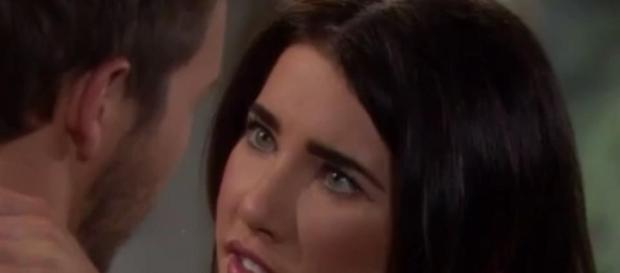Beautiful anticipazioni: Steffy e Liam