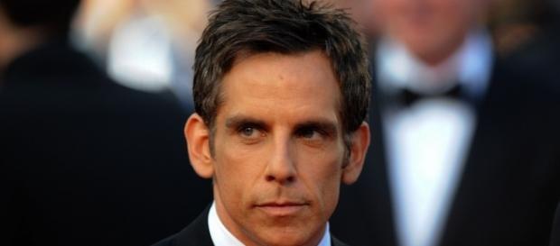 Ben Stiller - Schauspieler und Komiker (Zoolander)