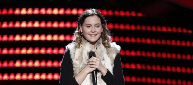 Candace Cameron Bure's daughter wows on 'The Voice' -Photo: Blasting News Library - Times Union - timesunion.com