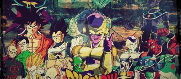 """Dragon Ball Super"" (Deviantart, free to use)"