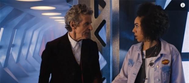 Et voici la nouvelle compagne du Docteur ! - ubergizmo.com