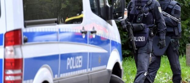 France/Monde | Projet d'attentat en Allemagne: le suspect visait ... - ledauphine.com
