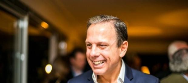 João Dória revela os presentes que dará ao ex-presidente Lula