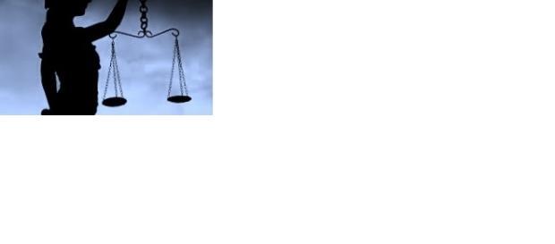 La justicia no puede o no sabe ver