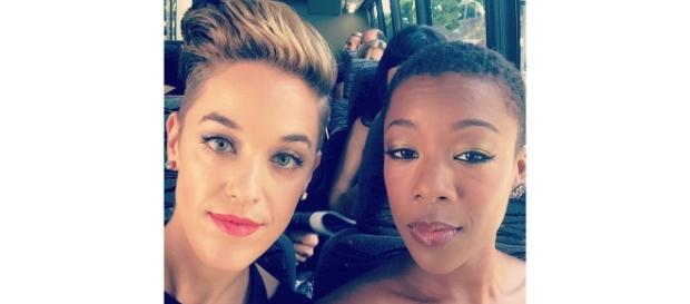 Lauren Morelli and Samira Wiley are engaged now - popsugar.com