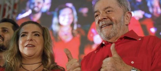 Lula sempre foi cabo eleitoral do PT em municípios do Nordeste