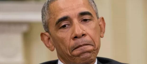 Presidente Barack Obama - Foto/Reprodução