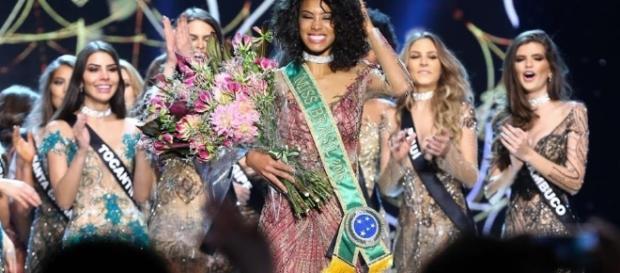Raissa Santana, do Paraná, é eleita a Miss Brasil 2016 | Boa ... - com.br