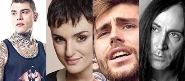"""Ridateci Elio e Mika"""": la rivolta del web contro la nuova giuria ... - lastampa.it"""
