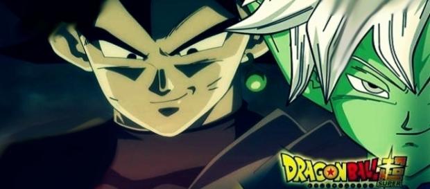 Zamasu y Black revelados por Akira Toriyama y su equipo