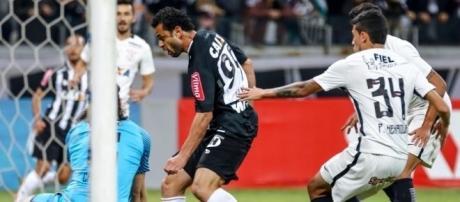 Corinthians x Atlético Mineiro é um dos destaques dessa quarta-feira, dia 5 de outubro.