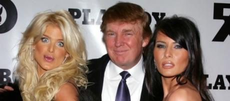 Donald Trump's Past: The Media Examines His Playboy Lifestyle ... - inquisitr.com
