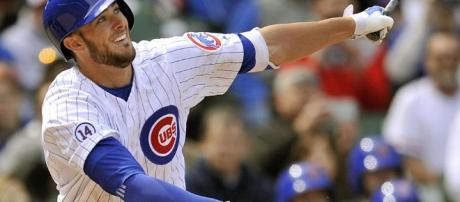 Finding October - Episode 29: Kris Bryant's Superstardom ... - cubsinsider.com