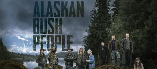 About Alaskan Bush People | Alaskan Bush People | Discovery - discovery.com