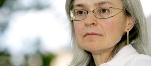 Anna Politkovskaja (Foto 3/14)   PourFemme - pourfemme.it