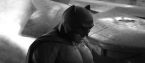 Batman v Superman movie pic from Flickr.com