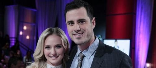 Ben Higgins & Lauren Bushnell Tease Wedding Date, TV Special - wetpaint.com