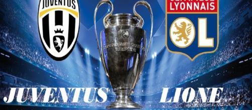 CHAMPIONS LEAGUE Juventus Vs Lione 2/11/16 20.45 - Juventus Club ... - leggendabianconera.it