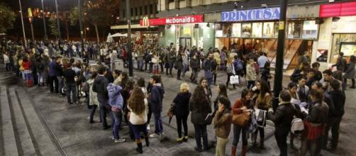 Comienza la Fiesta del Cine, durante el 24, 25 y 26 de octubre a precio de 2,90€