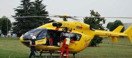 Cosenza: grave incidente, 15enne in gravissime condizioni.