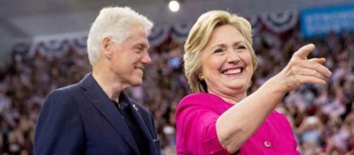 Etats-Unis : A-t-on déjà vu des présidents comme Clinton et Trump ... - lesechos.fr