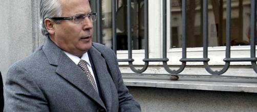 Garzón, condenado a 11 años de inhabilitación por prevaricación en ... - rtve.es