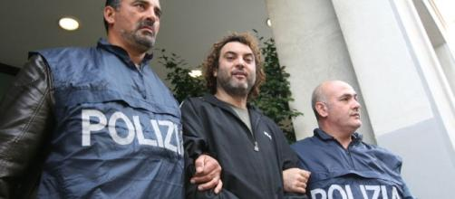 La cattura del boss Antonio Pelle, evaso dall'ospedale di Locri cinque anni fa