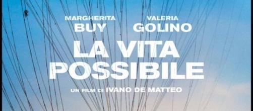 """""""La vita possibile"""", un film di Ivano De Matteo."""