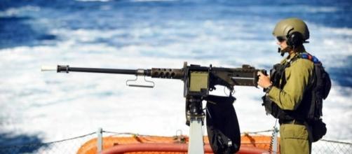 Les pirates israèliens ont commis une nouvelle attaque contre un bateau humanitaire