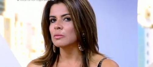 Mara Maravilha é criticada por evangélicos por 'falar da vida alheia'