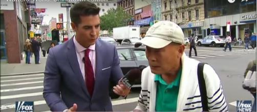 "O'Reilly factor ""Watters' World"" ruffles feathers Source: Asian American Journalists Association"