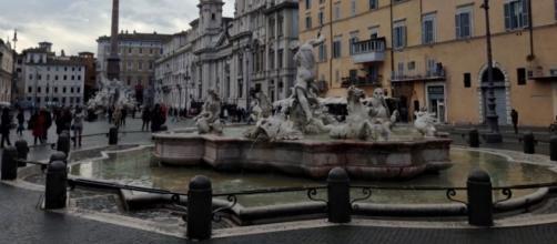 Piazza Navona, gioiello di Roma