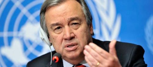 Portugal nominates​ ​Mr. António Guterres,​ ​ex-UNHCR, for U.N. ... - portugal-india.com