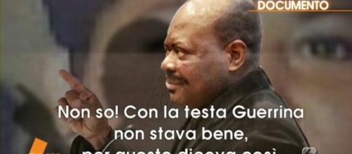 Quarto Grado: l'intervista a Padre Graziano - crimeblog.it