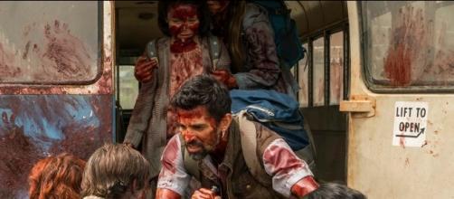 """Season 2 """"Fear The Walking Dead"""""""