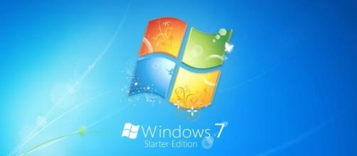 Stop alla produzione di PC windows 7