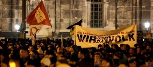 Xenofobia: un'eredità della Germania orientale