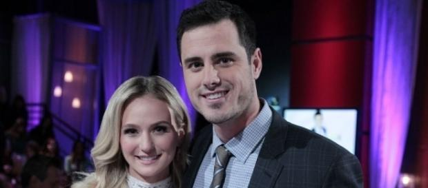 Ben Higgins & Lauren Bushnell Tease Wedding Date, TV Special - wetpaint.com