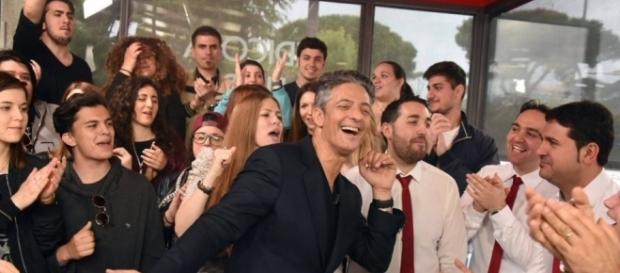 Fiorello ritorna in tv con la seconda edizione di Edicola Fiore.