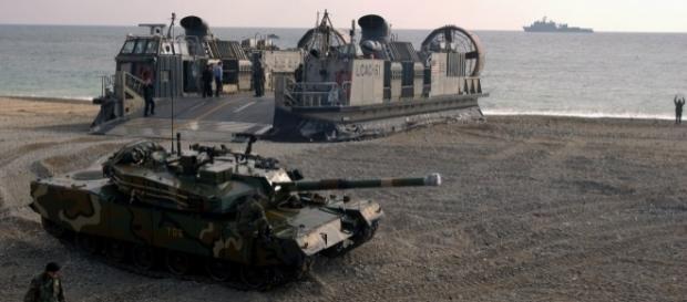 """Generalii americani spun că un război cu Rusia sau China va fi """"extrem de rapid și letal"""""""