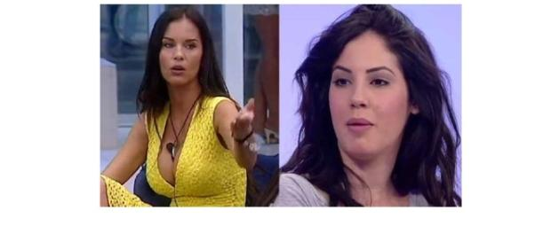 GF Vip: Giulia De Lellis risponde sui social alle accuse di Antonella Mosetti.