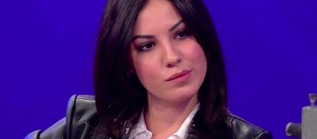 Giulia De Lellis minaccia di querelare Antonella Mosetti - melty.it