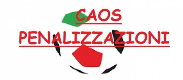 Lega Pro, caos penalizzazioni.