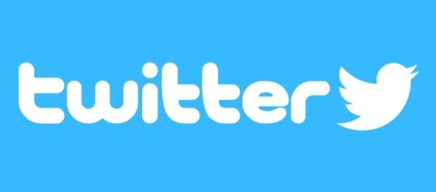 Logo du site de micro-blogging Twitter