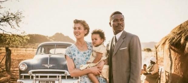 London Film Festival 2016: A United Kingdom | Review – The Upcoming - theupcoming.co.uk